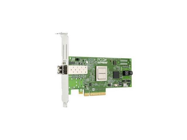 Emulex LightPulse LPE12000 Fibre Channel Host Bus Adapter