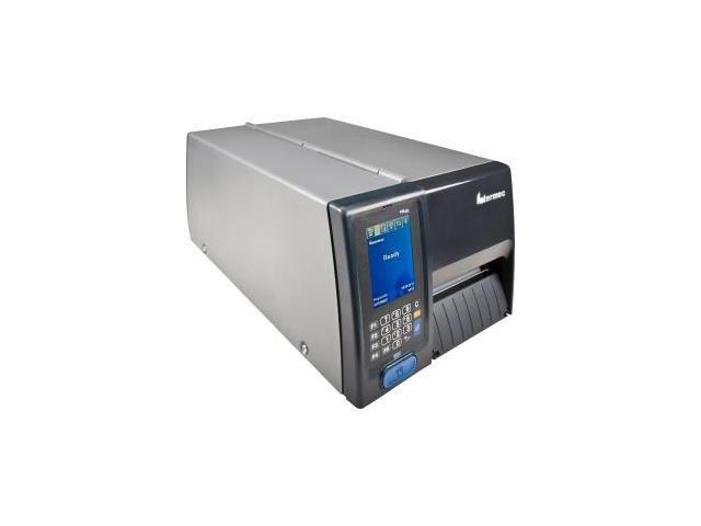 PM43 Direct Thermal Printer - Monochrome - Desktop - Label Print