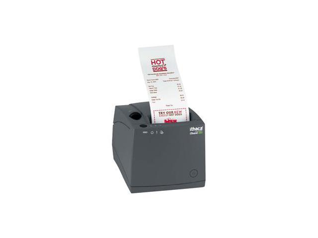 TransAct Ithaca 280 Direct Thermal Printer - Monochrome - Receipt Print