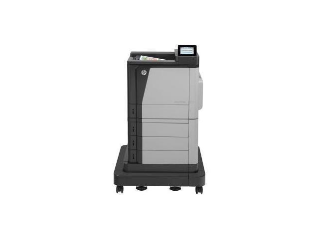 HP LaserJet M651XH Laser Printer - Color - Plain Paper Print