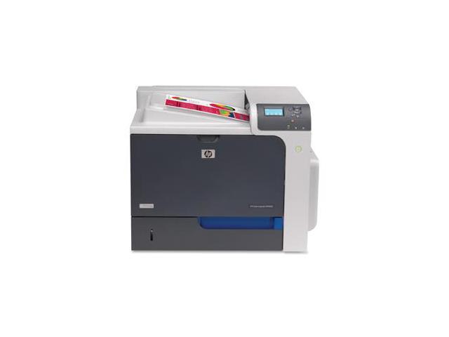 HP LaserJet CP4025N Laser Printer