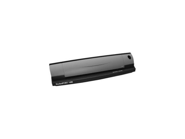 DocketPORT DP488 Duplex Sheetfed Scanner