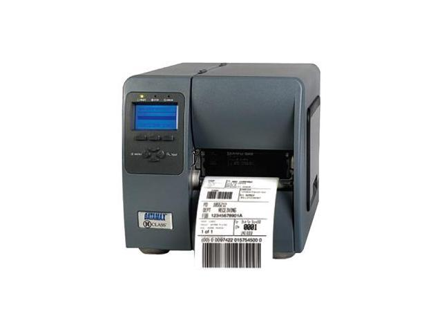 Datamax-ONeil M-Class M-4308 Direct Thermal Printer - Monochrome - Desktop - Label Print