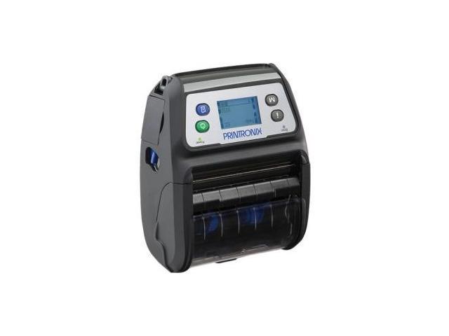 Printronix M4L Direct Thermal Printer - Monochrome - Portable - Label/Receipt Print