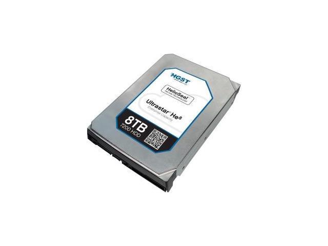 HGST HUH728080ALN600 8 TB 3.5