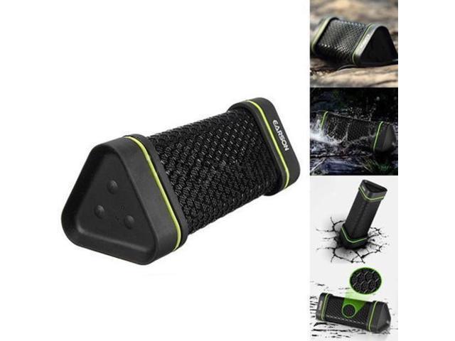 New EARSON ER151 Wireless Bluetooth FNRG Waterproof Car Home Stereo Speakers US