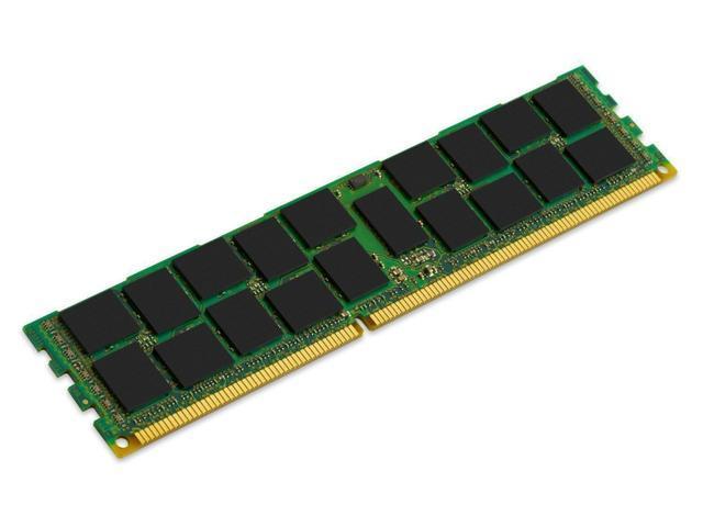 4GB Module PC3-10600 DDR3-1333MHz ECC Registered 240-PIN Sever RAM MEMORY (Not for PC/MAC)