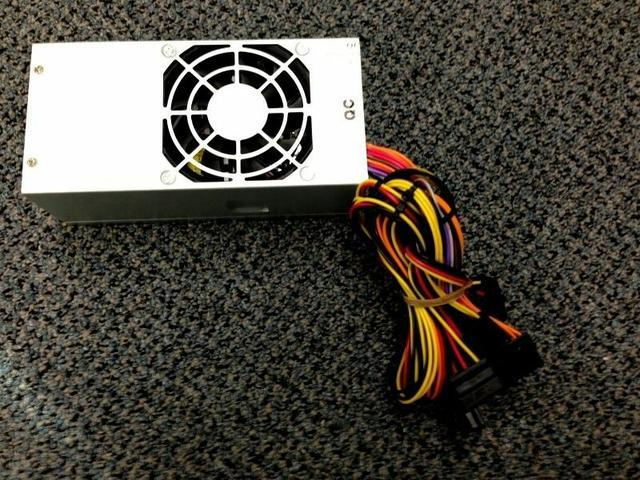 300W Power Supply Replace for BESTEC MODEL TFX 0250D5W NEW