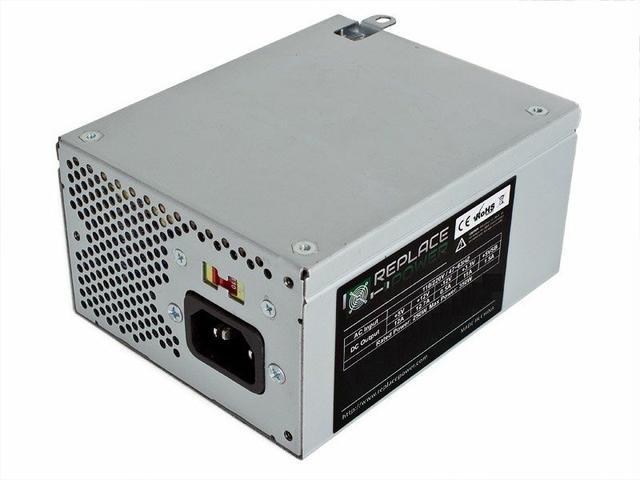 350W Replace SFX Power Supply for Enhance ENP-2725J SFX-1215B 250W 300W NEW