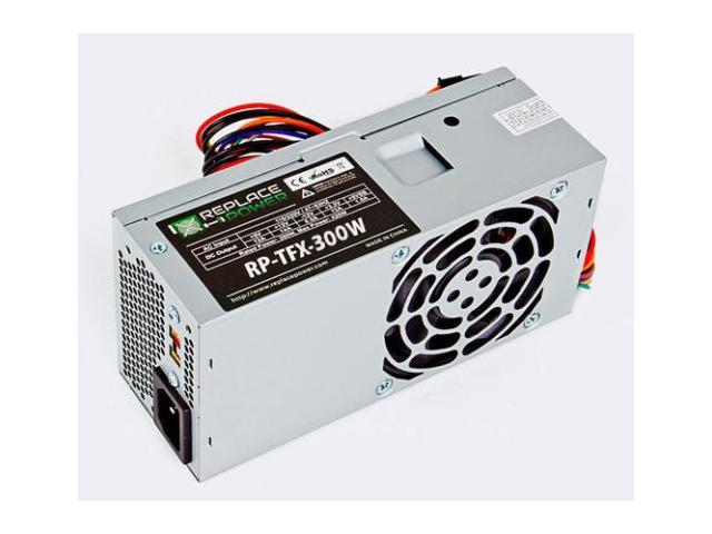 HP 504966-001 Replace TFX Power Supply Upgrade 300W NEW