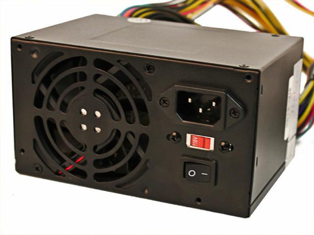 Delta DPS-250AB-22E DPS-250QB-4 DPS-300AB-15B 300W MicroATX Replacement Power Supply NEW