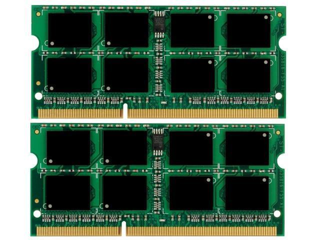 8GB 2X4GB DDR3 DDR3 1066 (PC3 8500) RAM MEMORY SODIMM FOR APPLE MAC MINI