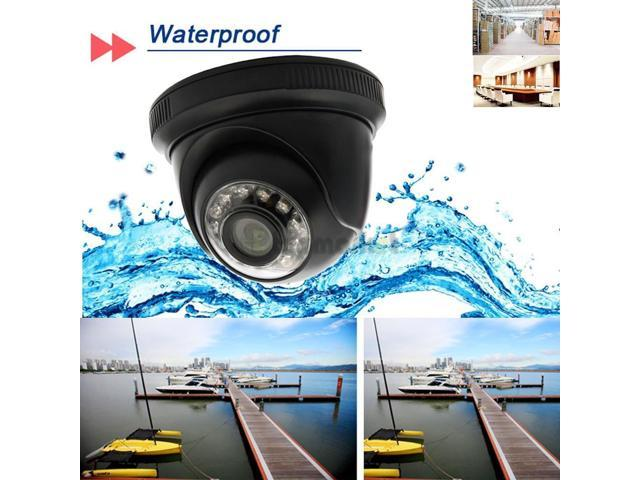1000TVL HD 3.6mm Lens Waterproof Outdoor IR Surveillance Camera Night Vision Hot