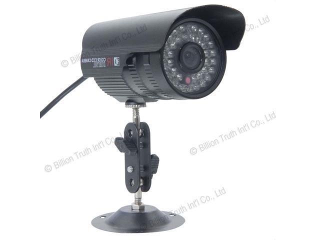 36 IR 600TVL Wide Angle Color Outdoor Waterproof CMOS CCTV Surveillance Camera
