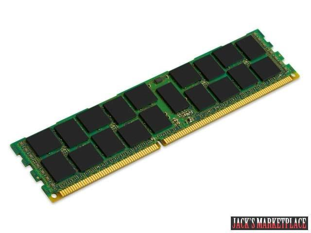8GB Module DDR3-1333MHz PC3-10600 Memory ECC Registered for Servers/Workstations (Not for PC/MAC) (Ship from US) Part#:MP16030019061