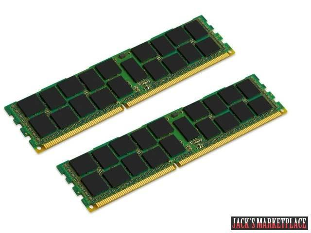 NOT FOR PC/MAC! 16GB (2x8GB) PC3-10600 DDR3 ECC REG Server Memory Modules NEW (Ship from US) Part#:MP16030035077