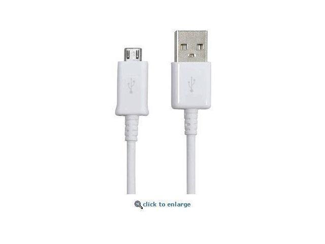 Samsung OEM Samsung ECB-DU4EWE Universal 5 Foot Micro USB Charging Data Cable...