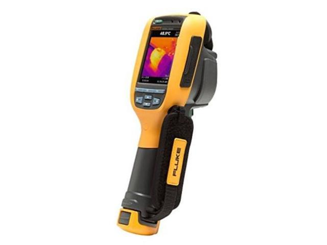 FLUKE Ti95 The only wireless industrial infrared camera Ti-95.