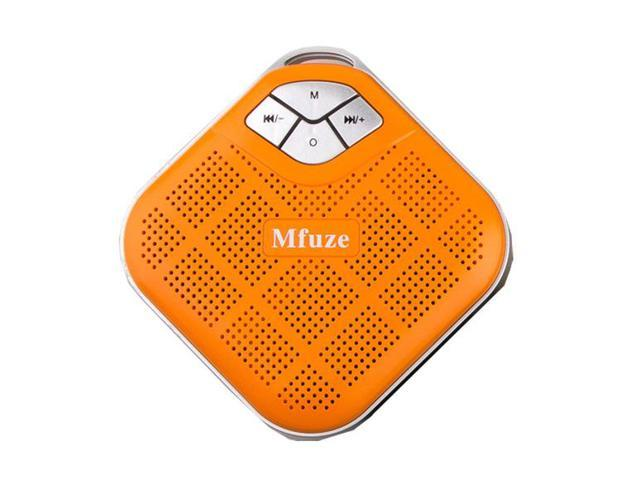 Sometimes flowers intelligent voice Mini Portable Wireless Bluetooth Speaker for outdoor sports audio