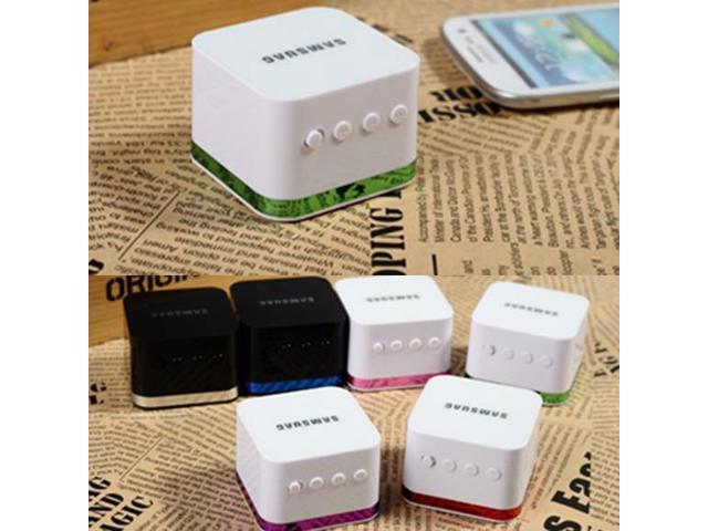 Samsung Bluetooth Portable Speaker Mini Bluetooth stereo mobile phone A5 new mini speaker subwoofer speakers