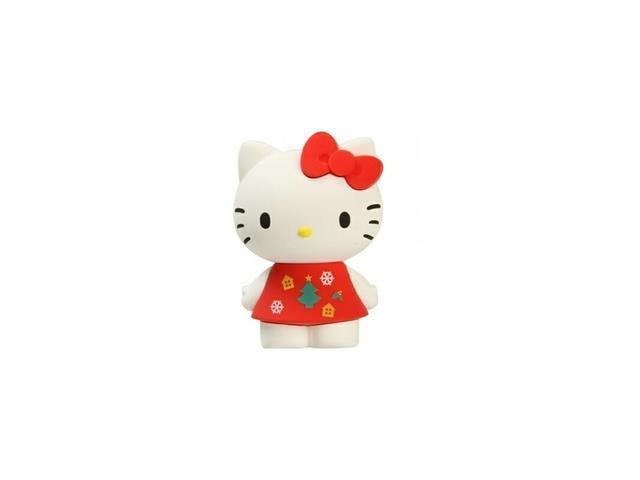 Kingston 16GB 16G Hello Kitty USB USB2.0 flash drives Rubber HelloKitty