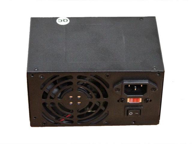 New Enhance ATX-1125BTA-R300 ATX-2030F 300W Replacement MicroATX Power Supply