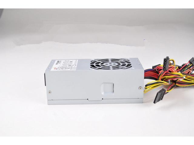 New for HP Pavilion Slim s5120f TFX 300W Bestec and HP Pavilion Slimline Replacement Power Supply
