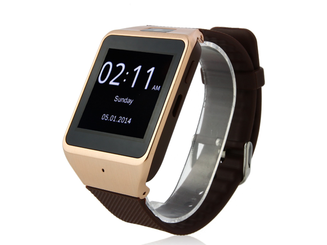 Atongm W007 Smart Watches Phone 1.54