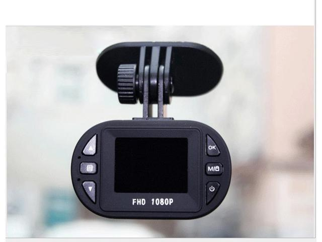 12 Lights HD 1080P Night Vision Car DVR Vehicle Camera Video Recorder Dash Cam