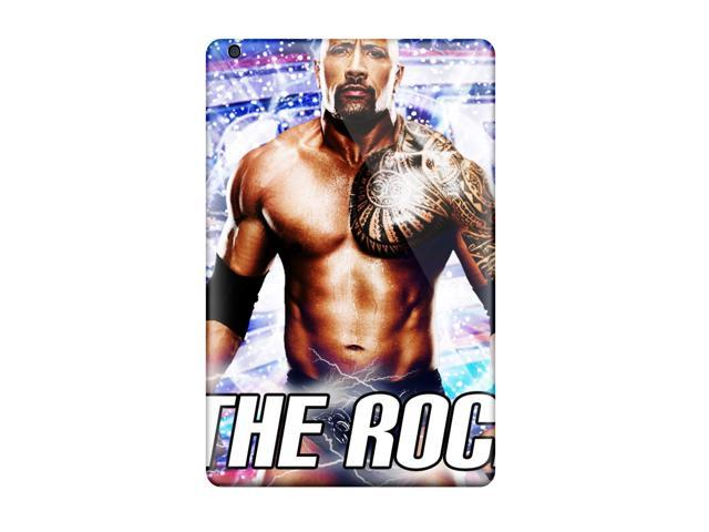 Top Quality Case Cover For Ipad Mini/mini 2 Case With Nice Wwe Rock Appearance