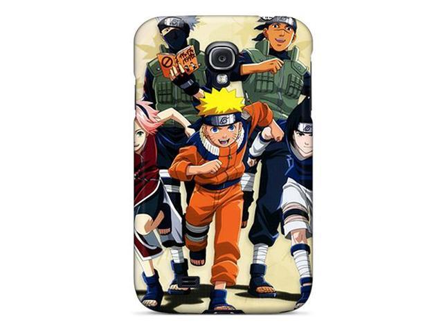 [WID66AwsS] - New Naruto Protective Galaxy S4 Classic Hardshell Case