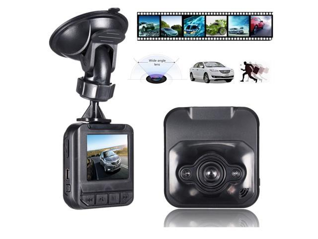720P HD TFT Car DVR Vehicle Camera Lens Video Recorder Dash Cam Night Vision