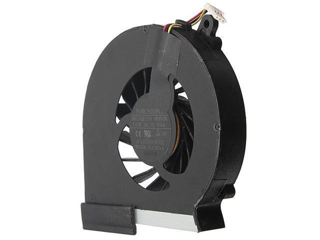 NEW CPU Cooling Fan 3pins For HP CQ43 CQ57 2000 Series 239wm 329wm 299wm 369wm 379wm