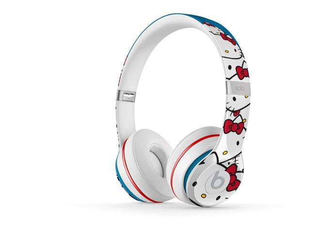 Beats by Dr. Dre Solo 2 Hello Kitty Special Edition