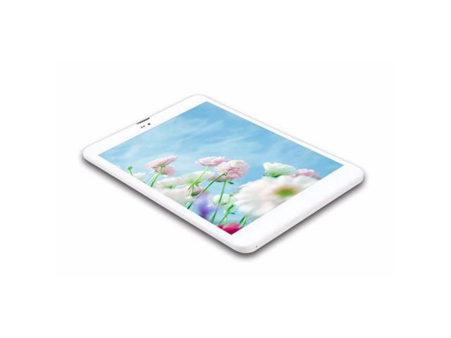 PiPO U7 Quad Core 1.3GHz CPU 7.85 inch Multi touch Dual Cameras 16GB ROM wifi built-in 3G Bluetooth GPS Android Tablet