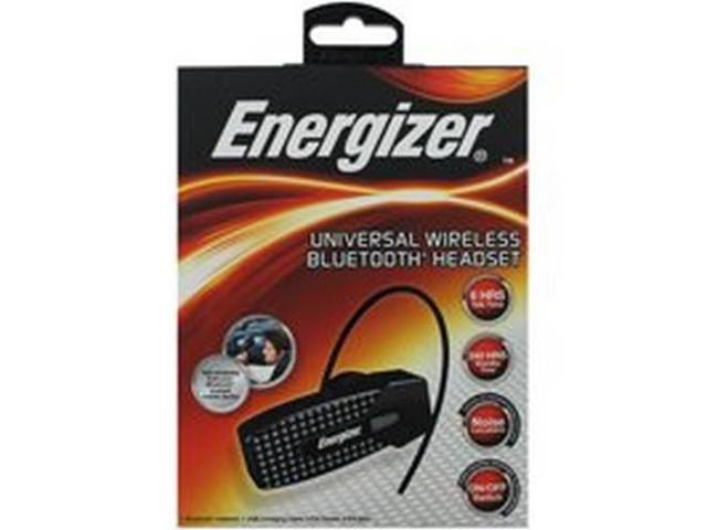 6/PACK PREMIER ACCESSORY ENERGIZER ENG-BT1001 BLUETOOTH HEADSET