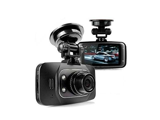 Black Box GS8000L Mini Dashboard Dash Cam - HD 1080P 2.7