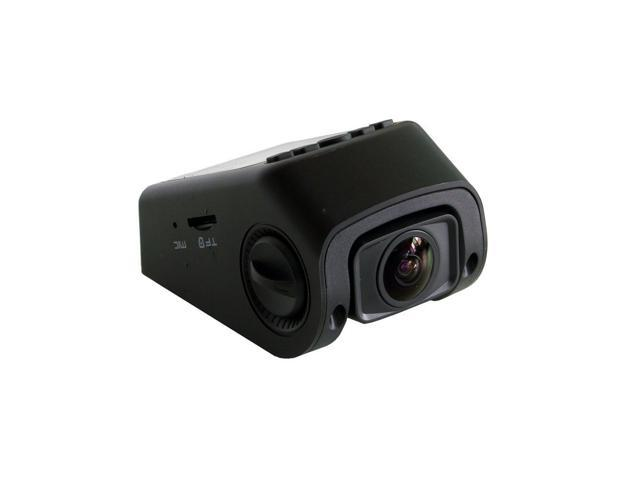 Black Box B40 A118 Stealth Dashboard Dash Cam - Mini Video Camera - 170° Super Wide Angle 6G Lens - 140°F Heat Resistant - Full ...