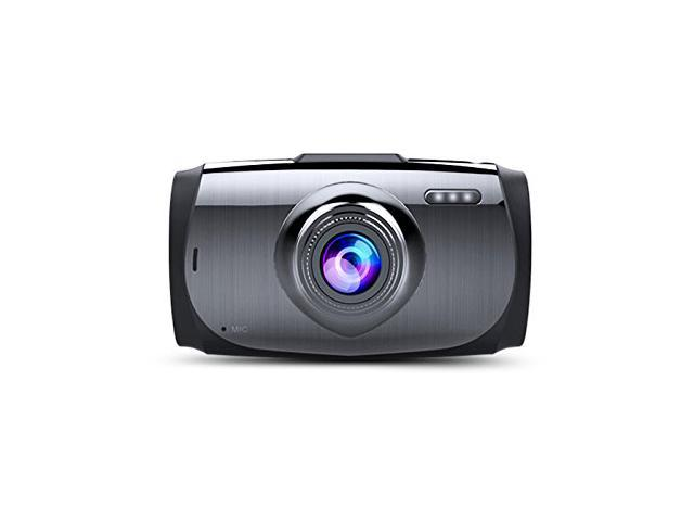 Black Box G1W-X Dashboard Dash Cam - Ultra Wide 170° 4X Zoom 6G Glass Lens - Full HD 1080P 2.7