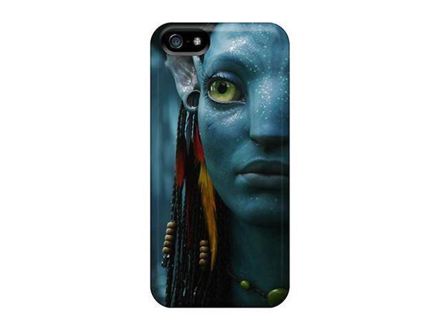 [atT31157sXQg] - New Avatar Movie Neytiri Protective Iphone 5/5s Classic Hardshell Cases