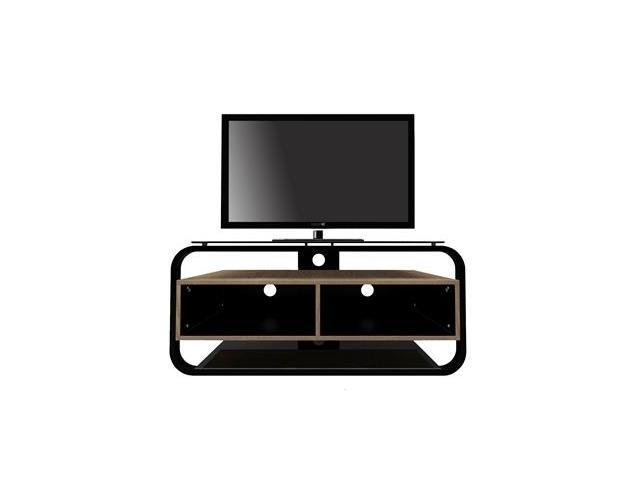 Discovery entertainment Corner tv stand for 47
