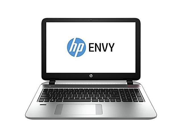 HP ENVY 15t i7-4710HQ 16GB RAM 1TB Hybrid Drive Windows 8 15.6