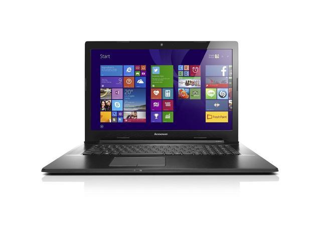 Lenovo G70-70 Laptop - 80HW002MUS Laptop Computer/4th Generation Intel Core i7-4510U /Hard Drive - 1TB 5400 RPM+ 8GB SSHD/Memory - 8.0GB ...