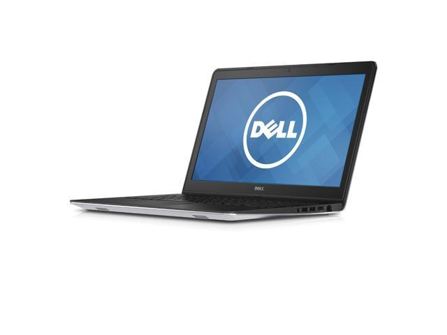 Dell Inspiron 15 5000 i5547-7450sLV Signature Edition Laptop, 15.6-inch HD display/ 8GB memory Intel Core i5-4210U 1TB HDD Up to 6.5 hours ...