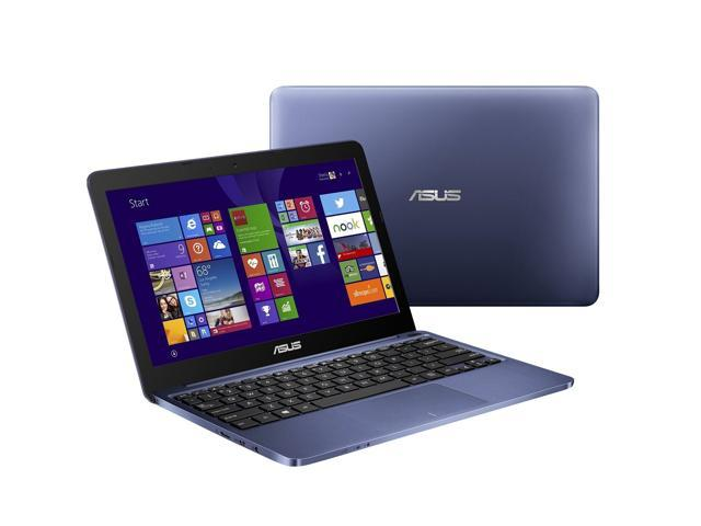 ASUS X205TA-UH01-BK Signature Edition Laptop/ 11.6-Inch Screen/ Intel Atom Z3735F/ 2GB RAM/ 32GB HDD/ Windows 8/ Bluetooth/ Intel HD Graphics ...