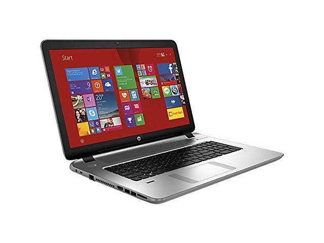 HP ENVY 17/ Intel® Core i7-4510U/NVIDIA GeForce GTX 850M 4 GB/12 GB 1600 MHz DDR3L SDRAM Memory/17.3