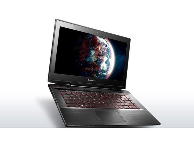 Lenovo Y40-80 Laptop -Core i7-5500U, 512GB SSD, 16GB RAM, 14.0