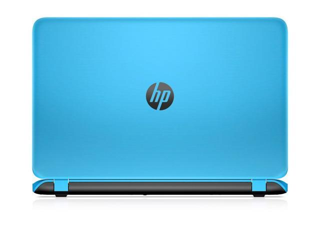 HP 15t Aqua Blue/i7-4510U Dual Core Processor/8GB DDR3L System Memory/1TB HDD/2GB NVIDIA GeForce 840M Graphics/15.6-inch FDH Display ...