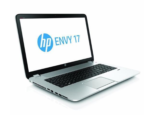 HP ENVY - 17t Windows 7 Professional/i7-4720HQ Quad Core Processor/1TB HDD/12GB Memory/17.3-inch WLED-backlit Display (1600x900)/Windowns 7 ...
