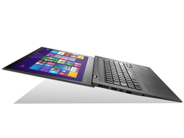 Lenovo Thinkpad X1 Carbon Touch 14-Inch Touchscreen Ultrabook - Core i7-4600U, 14
